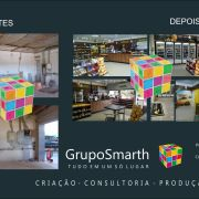 Grupo Smarth - 11 9 7371 0934 - Monte sua loja conosco 20