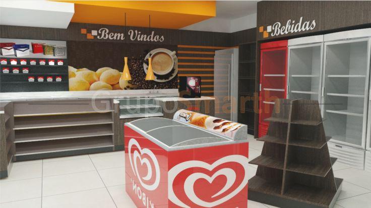 loja de conveniencia de bebidas,projeto loja de conveniencia,como montar loja de conveniencia,caixa loja de conveniencia